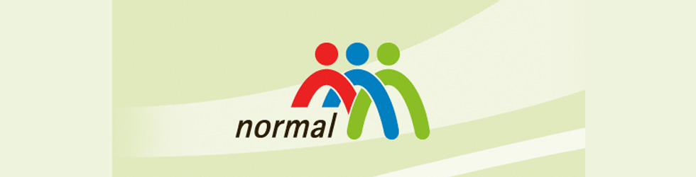 Logo des Sendeformates normal